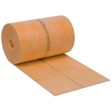 Schluter Kerdi-Band 5in. x 33ft. Waterproofing Underlayment Strip