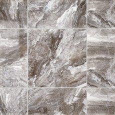 Nairobi Gray Polished Ceramic Tile