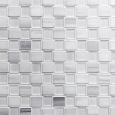 Seaspray Glass Mosaic