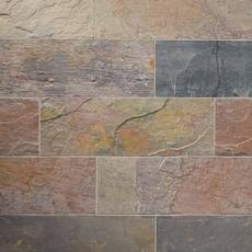 Peacock Slate Tile