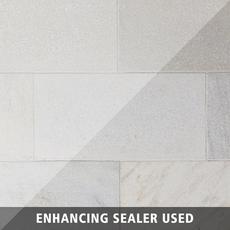 white quartzite tile - 12 x 24 - 100155589 | floor and decor