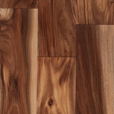 Tobacco Trail Acacia Hand Scraped Solid Hardwood