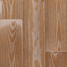 Sierra White Pine Wire Brushed Solid Hardwood