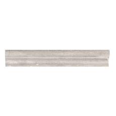 Valentino White Marble Chair Rail