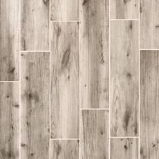 Mansfield Ash Wood Plank Porcelain Tile