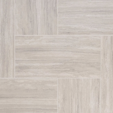 Classic Bianca Porcelain Tile 12in X 24in 100175686