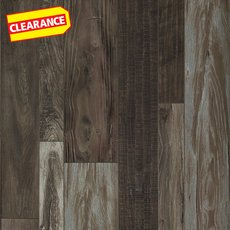 Clearance! Old Homestead Timber Random Width Laminate