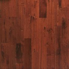 Alleghany Oak Smooth Solid Hardwood