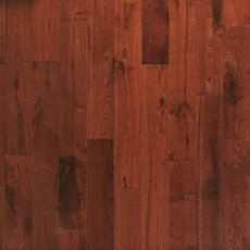 Alleghany Oak Smooth Solid Hardwood