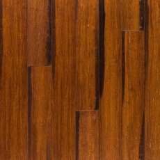 Brunneis Hand Scraped Solid Stranded Bamboo