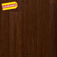 Clearance! Silva Caramella Stranded Engineered Bamboo