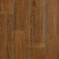 Vienna Oak Distressed Solid Stranded Bamboo