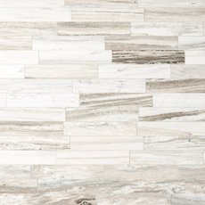 Golden Valley Marble Panel Mosaic
