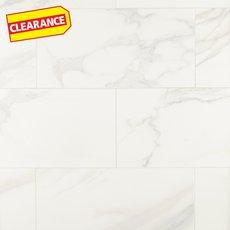 Clearance! Calacutta Ceramic Tile