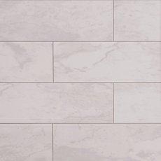 Classic Carrara Ceramic Wall Tile