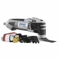 Dremel Multi-Max MM40-05 Oscillating Tool Kit