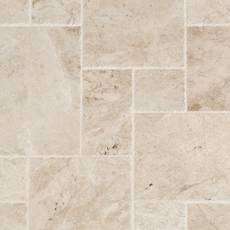 Natura Pattern Brushed Marble Tile