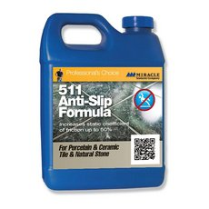 Miracle 511 Anti-Slip Formula Sealer