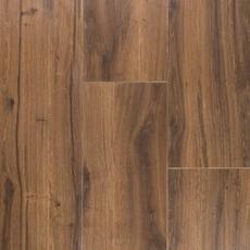 Bricola Noce Wood Plank Porcelain Tile