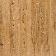 Toasted oak vinyl plank tile 1mm 100190917 floor and for Casa moderna vinyl flooring installation