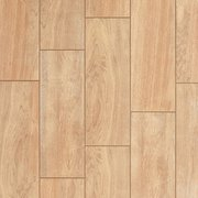 Brighton Natural Wood Plank Ceramic Tile