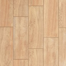 Brighton Natural Wood Plank Ceramic Tile