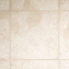 Semi Polished Coral Stone Tile