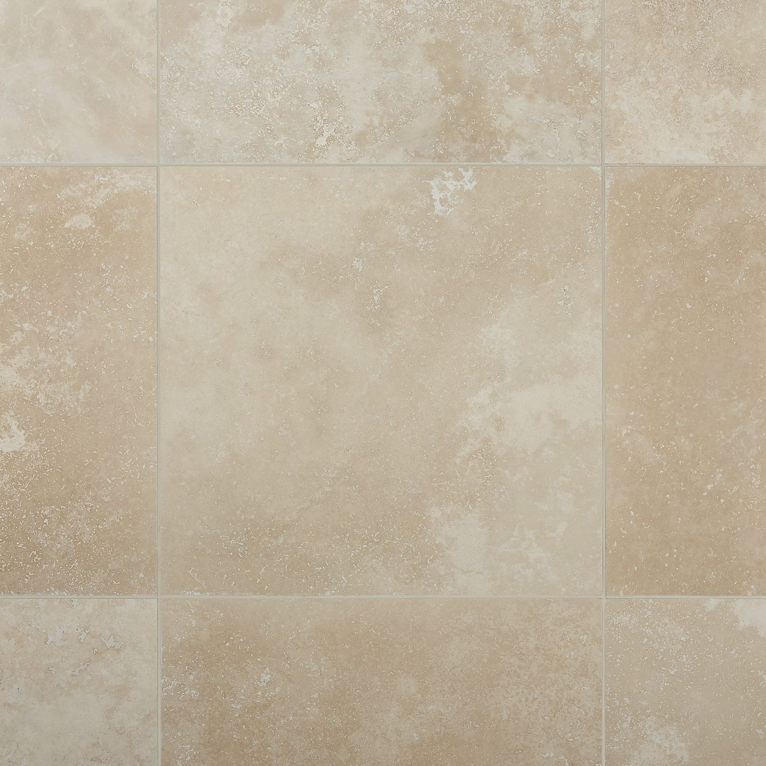 Ivory coast brushed travertine tile · tresana travertino