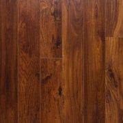 Rosewood Hand Scraped Water-Resistant Laminate
