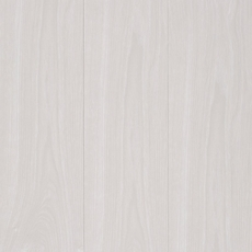 Aquaguard Ivory High Gloss Water Resistant Laminate 12mm