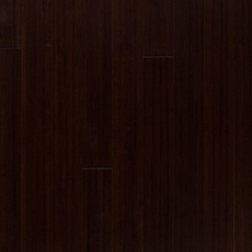 EcoForest Dark Java Hand Scraped Solid Bamboo