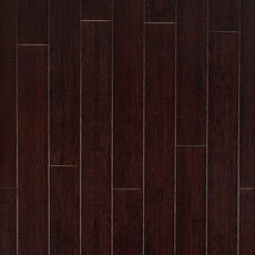 Chestnut Solid Bamboo