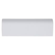 Bright White Ice Ceramic Mud Cap