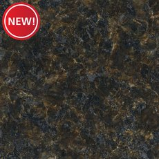 New! Sample - Custom Countertop Ubatuba Granite