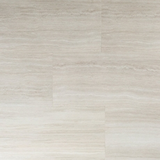Travertine Cloud Vinyl Tile | Tuggl