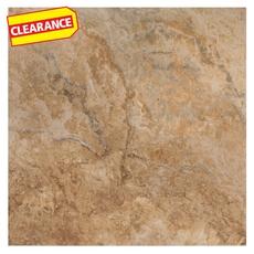 Clearance! Antique Roca Vinyl Tile