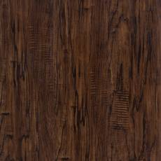 Luxury vinyl flooring floor decor for Casa moderna hampton hickory