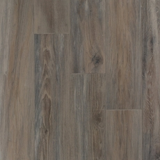 Decape Greige Wood Plank Porcelain Tile