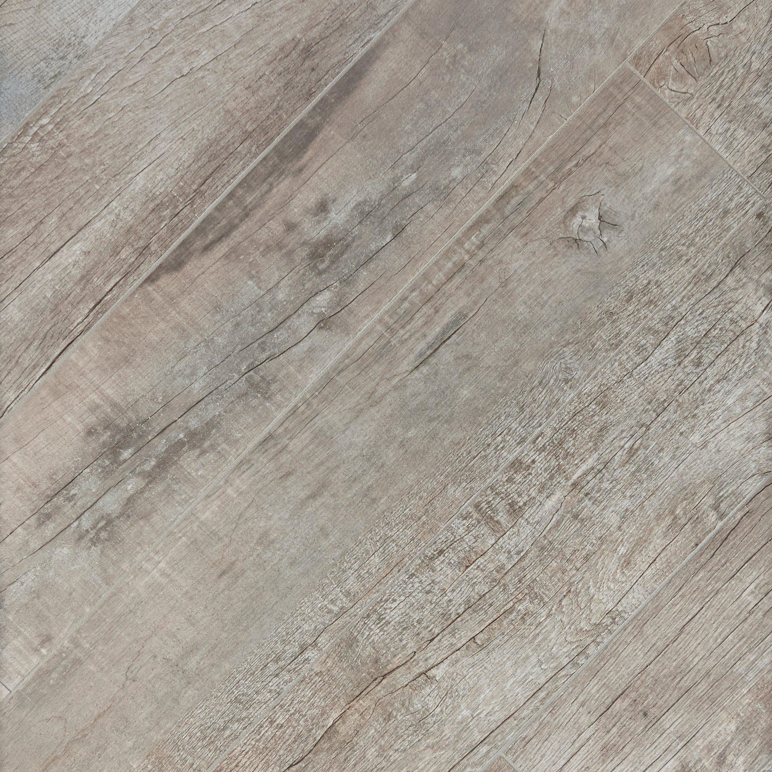 frontier smoke wood plank porcelain tile