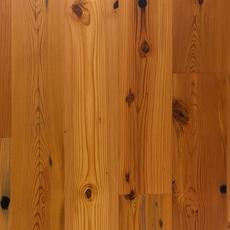 Reclaimed New Heart Pine Engineered Hardwood 1 2in X 7