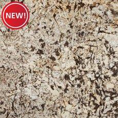 New! Sample - Custom Countertop Cyprus Granite