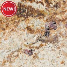 New! Sample - Custom Countertop Colonial Ridge Granite