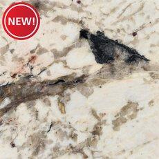 New! Sample - Custom Countertop Crescent Falls Granite