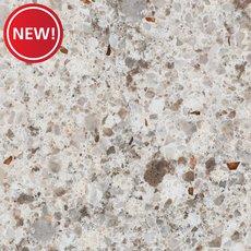 New! Sample - Custom Countertop Vertova Quartz
