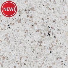 New! Sample - Custom Countertop Stoney Shores Quartz