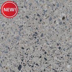 New! Sample - Custom Countertop Chromium Quartz