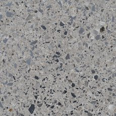 Sample - Custom Countertop Chromium Quartz