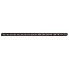 Chocolate Nickel Decorative Rope