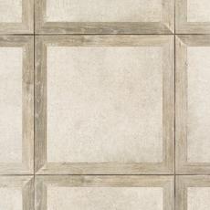 Regina Gray Porcelain Tile 24in X 24in 100211036