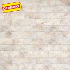 Clearance! Fremont Sand Porcelain Tile